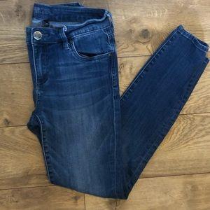 Kut from Kloth Diana skinny petite jeans